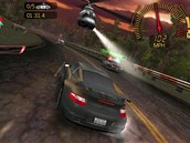 Need for Speed: Undercover na iPhone