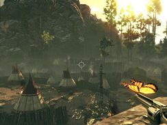 Call of Juarez: Bound in Blood (PC)