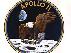 Apollo 11 - znak mise