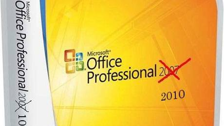 MS Office 2007/10