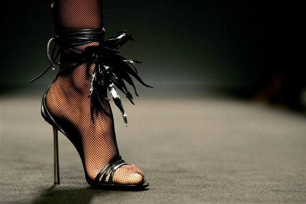 Náš nejoblíbenější mučicí nástroj  boty na vysokém podpatku - iDNES.cz 3b7ddb1cc0