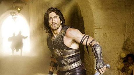 Z filmu Prince of Persia: The Sands of Time