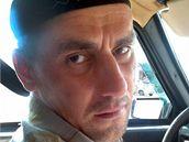 foto: Tomáš Poláček, MF DNES - Ibragim Šamajev zešedivěl a přestal jíst. Ruská policie ho podezřívá z podpory islamských bojovníků.