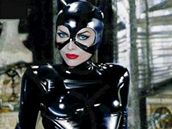 Catwoman z Batman Returns.