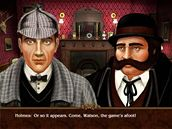 Lost Cases of Sherlock Holmes vol. 2