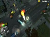 GTA: Chinatown Wars PSP