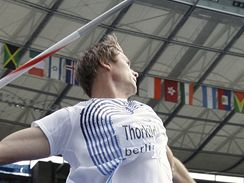 Andreas Thorkildsen