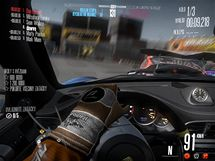 Need for Speed Shift (PC)