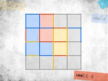 Dots and boxes 2