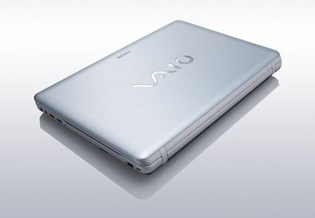 Sony Vaio NW (VGN-NW21SF)