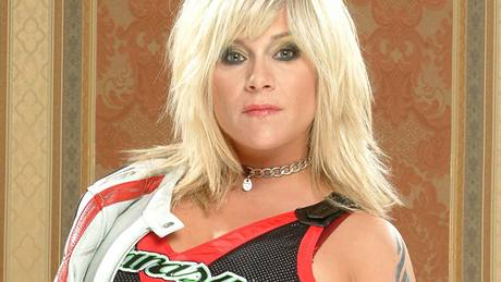 Samantha Fox 2009
