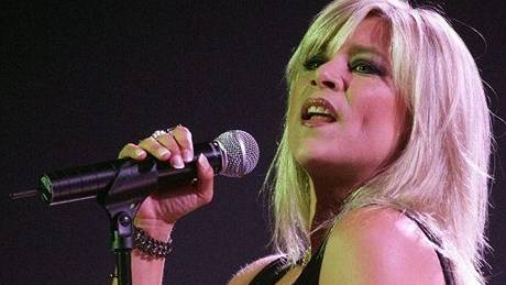 Samantha Fox, rok 2009
