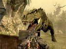 Jurrasic: The Hunted