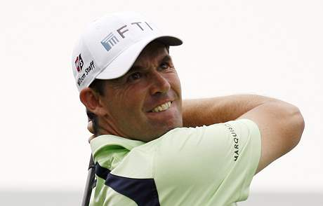 Padraig Harrington, Singapore Open