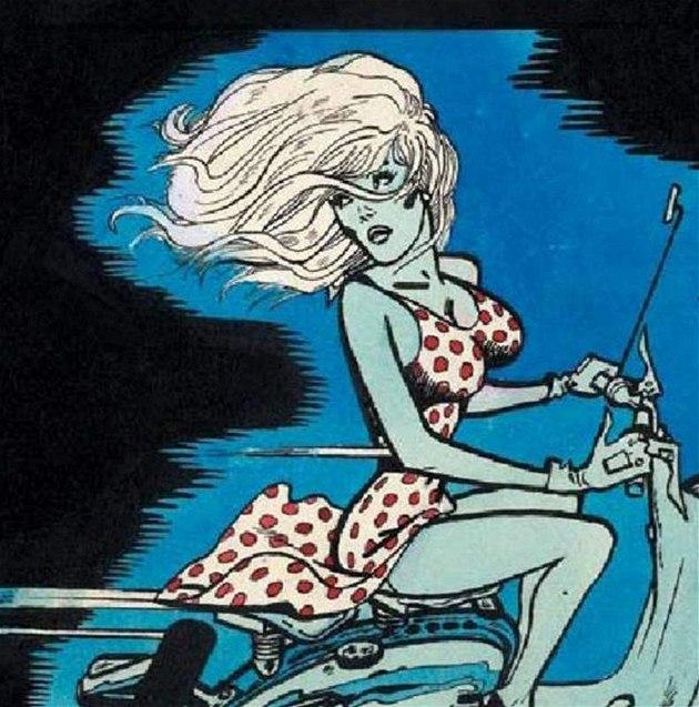 chyby zajíček porno komiks