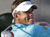 Dubai World Championship 2009 - Lee Westwood, 1. kolo.