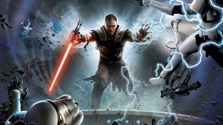 Star Wars: Force Unleashed – The Ultimate Sith Edition (PC)