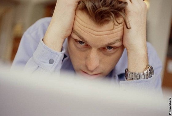 Ako vyhodiť prácu chlap