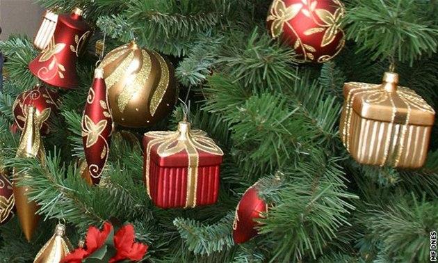 Vánoční fejeton: Za chvíli jsou tady! Šťastné, veselé a rumové
