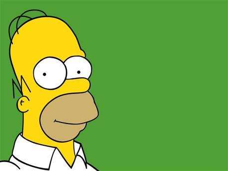 Simpsonův kreslený sex