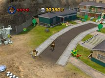 LEGO Indiana Jones 2 (PC)