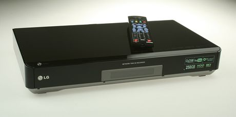 LG Media Station MS450H