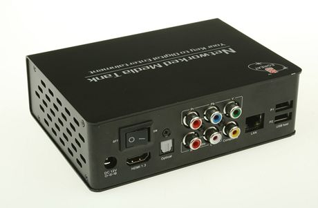 Egreat Networked Media Tank (HDTank) EG-M35A