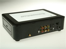 Networked Media Tank EG-M33H
