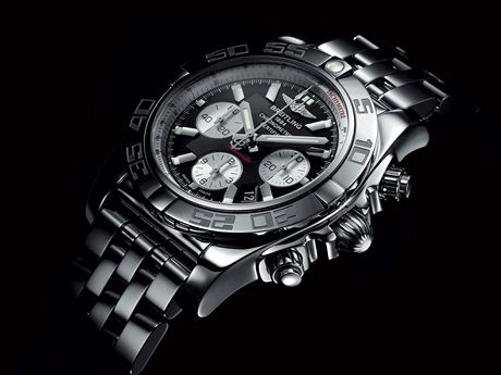 Breitling - model Chronomat B01
