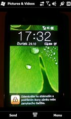 HTC HD2 - pictures and videos