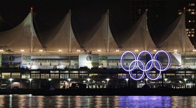 Vancouver Olympic Centre