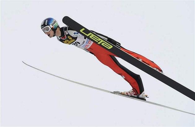 Jakub Janda byl skvělým skokanem. Před letošní sezonou ukončil kariéru.