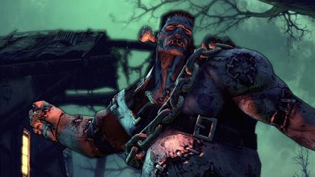 Borderlands: The Zombie Island of Dr. Ned (PC)
