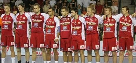 Česká házenkářská reprezentace mužů
