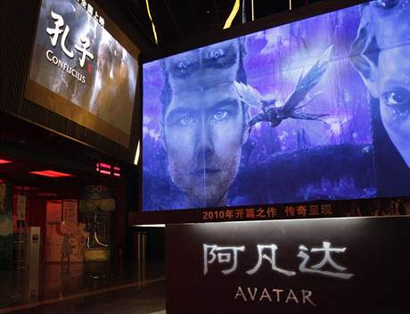 Avatar seznamovací hry zdarma