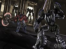 Transformers: War of Cybertron