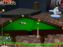 Moscow Billiards 2
