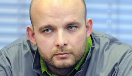 Muž, jenž velel kontroverznímu komandu ČEZu, opět pracuje v oboru