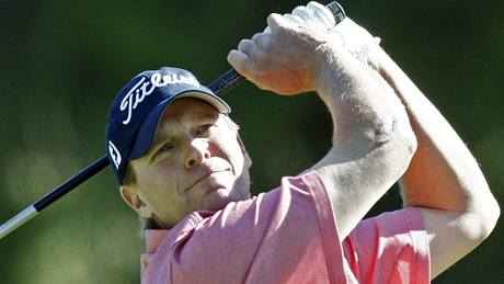 Steve Stricker, Northern Trust Open