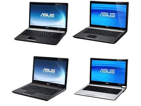 Notebooky Asus s nVidia Optimus