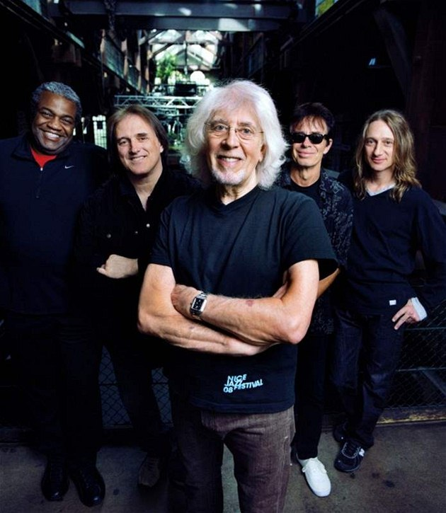 John Mayall & Bluesbreakers