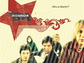 Robson - Who Is Martin!?