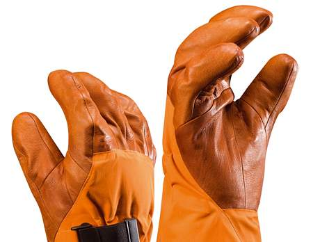 Ananomické rukavice Arc teryx Alpha SV fc50d528a9
