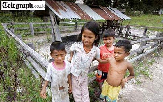 Kambodža láká turisty na hrob vůdce Rudých Khmerů - iDNES.cz c02723cf44