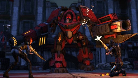 Borderlands: The Secret Armory of General Knoxx (PC)