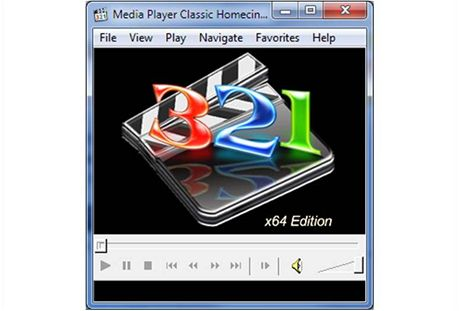 Media Player Classic Home Cinema x64
