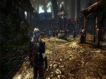 The Witcher: Assassin´s of Kings