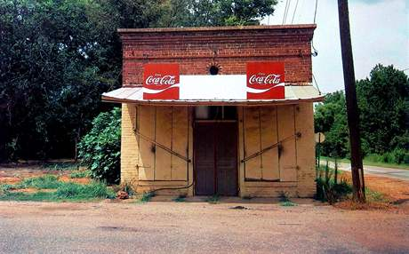 The Bar-B-Q Inn, Greensboro, Alabama (1981)