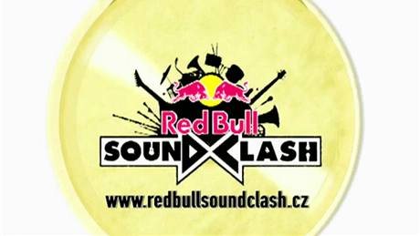 RedBull Soundclash teaser