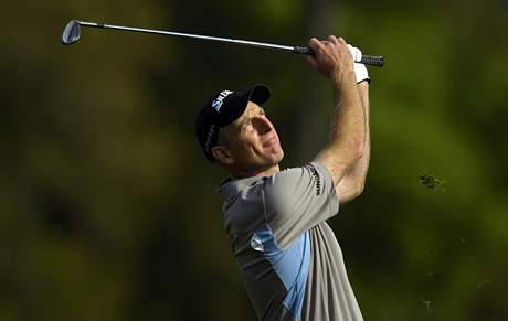 Jim Furyk, Verizon Heritage